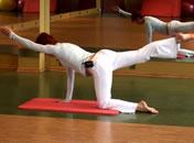 Jak wykonać podstawowe ćwiczenia Pilates #3