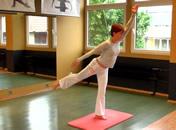 Jak wykonać rozgrzewkę – wstęp do Pilatesu