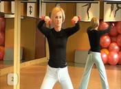 Jak wzmacniać mięśnie ramion - fitness