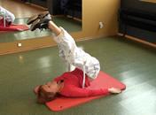 Jak wzmacniać mięśnie brzucha - fitness