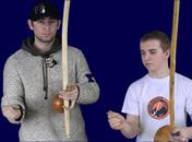 Jak zrobić berimbau - brazylijski instrument muzyczny 4/4