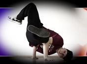 Jak wykonać Baby Freeze w breakdance