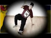 Jak wykonać six step w breakdance
