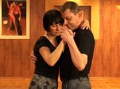 Jak nauczyć się tańczyć Tango Argentino