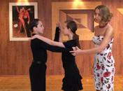 Jak nauczyć się tańczyć cha-che