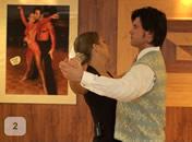 Jak nauczyć się tańczyć walca angielskiego