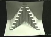 Jak zrobić podwójne schody #2