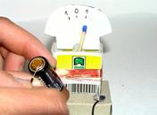 Jak wykonać miernik elektryczny