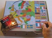 Jak zrobić grę elektryczną - plansza #2
