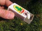 Jak zrobić niesforną myszkę