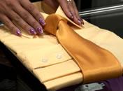 Jak dobrać odpowiedni krawat do koszuli
