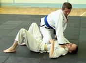 Jak przyjmować podstawowe pozycje - Brazilian Jiu Jitsu