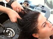 Jak dbać o włosy domowymi sposobami - peeling włosów