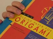Jak rozpocząć przygodę z origami - rodzaje papieru