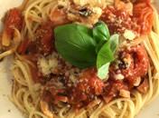Jak przyrządzić spaghetti a la matriciana