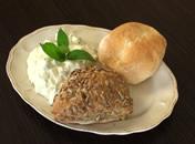 Jak przyrządzić greckie śniadanie à la Tzatziki