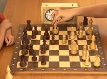Jak rozpocząć partię szachów - otwarcie hiszpańskie