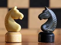 Jak poprawnie poruszać figurami szachowymi