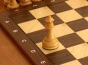 Jak prawidłowo ustawić pionki na szachownicy