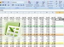 Jak stosować autowypełnianie bez zmiany formatów-Excel