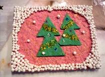 Jak zrobić kartkę świąteczną od podstaw