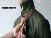 Jak profesjonalnie wiązać krawat