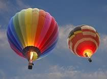 Jak zrobić latający balon - wersja XXXL