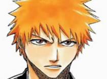 Jak rysować Ichigo z mangi Bleach