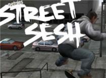 Jak nabijać punkty w grze Street Sesh