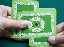 Jak wykonać proste przejście karty