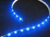 Jak zrobić neon LED do domu lub samochodu