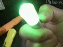 Jak zrobić podświetlane markery
