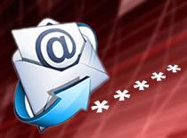 Jak wysyłać hasło i login na pocztę
