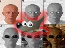 Jak zrobić z kogoś kosmitę w Photoshopie