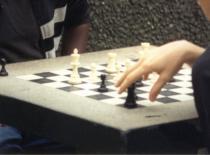 Jak nauczyć się grać w szachy #1