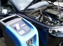 Jak dbac o klimatyzację w samochodzie