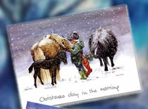 Jak wysłać świąteczną e-kartkę