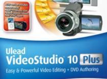 Jak zrobić efekt burzy i deszczu w Ulead Video Studio