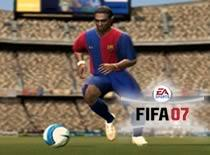 Jak strzelać rzuty wolne w FIFA 2007