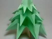 Jak zrobić świąteczny wizytownik