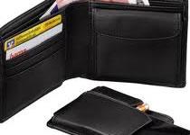 Jak przechowywać taśmę w portfelu