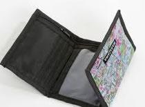 Jak zrobić portfel z taśmy