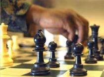 Jak nauczyć się grać w szachy #4