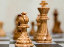 Jak nauczyć się grać w szachy #6