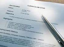 Jak zdobyć nową pracę #1 - poprawne pisanie CV