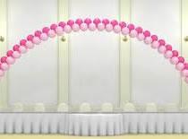 Jak zrobić grecką kolumnę z balonów