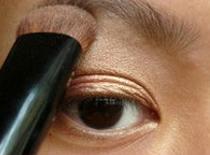 Jak wykonać makijaż w kolorach melona i brązu
