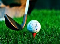Jak nauczyć się grać w golfa #1 - Uchwyt
