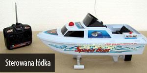Jak zrobić łódkę sterowaną radiem