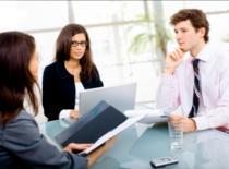 Jak zachować się podczas rozmowy o pracę